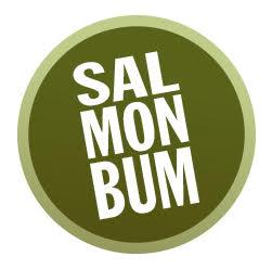 salmon-bum