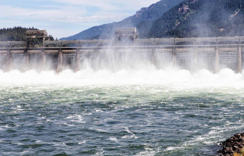 hydro bonneville dam